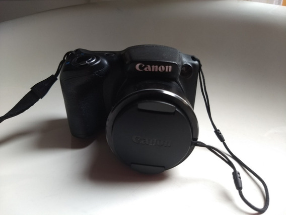 Camera Canon Powershot Sx400 Is