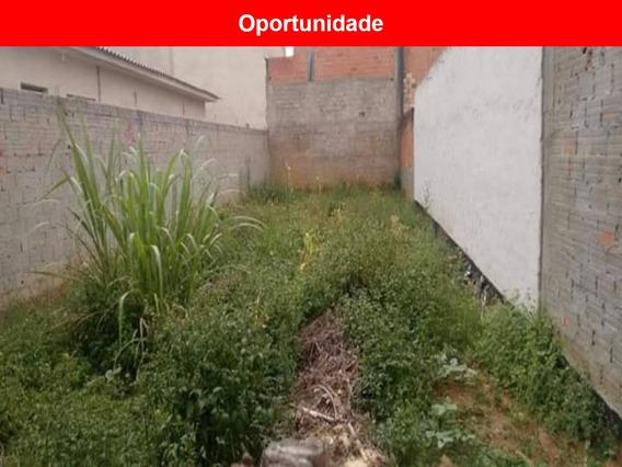 Terreno A Venda No Jardim Alpes De Sorocaba, Sorocaba - Sp - Te00098 - 33566698