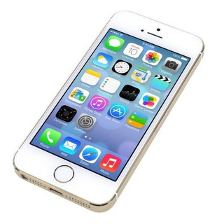 iPhone 5s 16gb Nuevos Sellados Version Global Ml00837