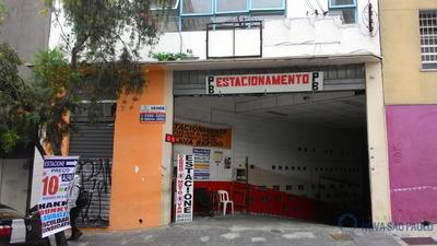 Galpão Salão Comercial - Bi23074