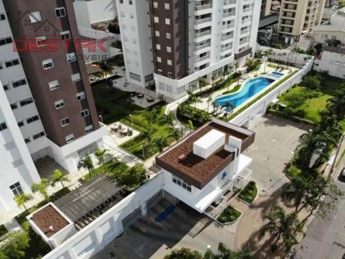 Ref.: 4451 - Apartamento Em Jundiaí Para Venda - V4451