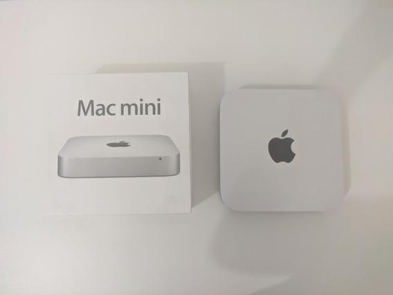 Mac Mini 2012 8gb 120ssd