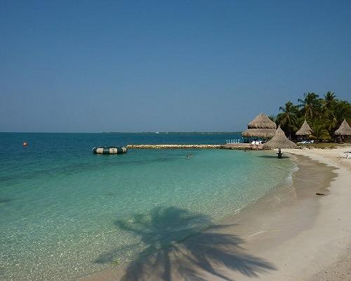 Cabañas Económicas Coveñas Para Grupos Vacaciones