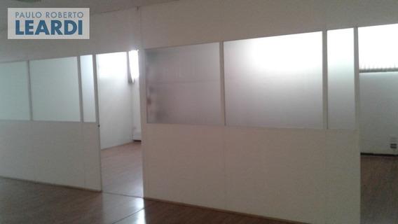 Comercial Higienópolis - São Paulo - Ref: 541047