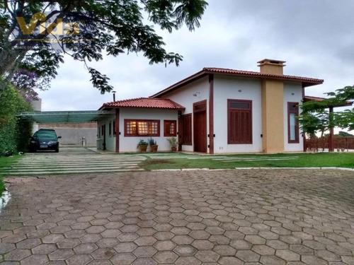 Chácara Venda A Em Parque Da Fazenda Ii  -  Jundiaí - 42427