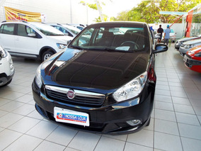 Fiat Grand Siena 1.4 Attractive Flex 4p - 2013