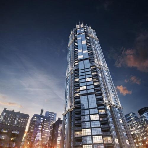 Imagem 1 de 30 de New York Apartments - Ap4 244 - Ap4 244