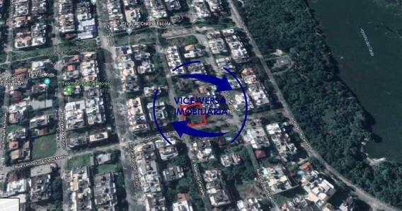 Terreno À Venda Em Recreio Dos Bandeirantes - Rua Albano De Carvalho, 651m², A 2 Quadras Do Parque Chico Mendes! - 1318