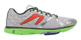 Zapatos Deportivos | Newton Running | Plata | Hombre