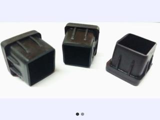 700 Ponteiras Para Metalon 20x20 300 25x25 Internas