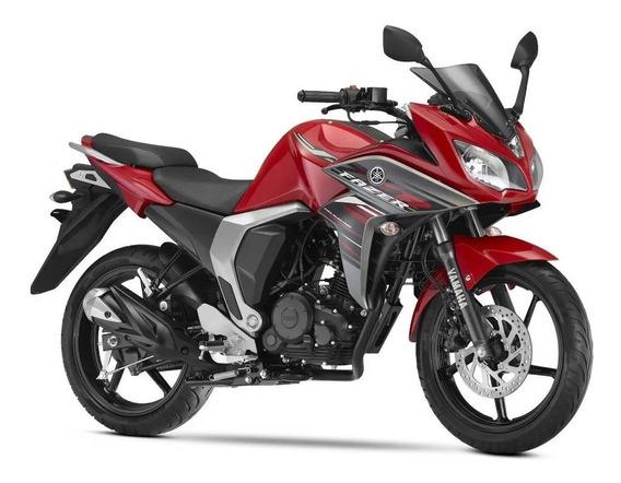 Yamaha Fazer 150 18ctas $13.931 Motoroma (tipo Fz16 Fi S)