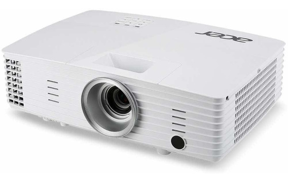 Data Show - Projetor Acer P1185 Qsv1410 Multimídia Svga Hdmi