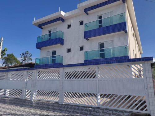 Imagem 1 de 29 de Apartamento Com 2 Dorms, Cidade Naútica, São Vicente - R$ 220 Mil, Cod: 850 - V850