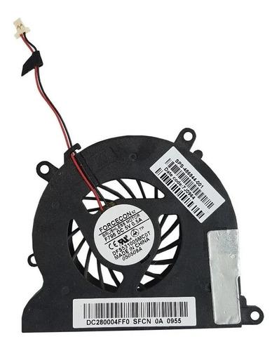 Imagen 1 de 2 de Ventilador Disipador Hp Dv4 1000 Cq45 Cq41 Cq40 Dv4-1200 New