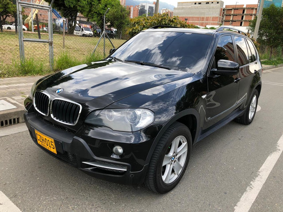 Bmw X5 3.0 Si Gasolina 2009