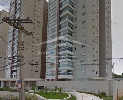 Apartamento À Venda Em Loteamento Alphaville Campinas - Ap009481