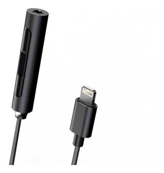 Amplificador Fone De Ouvido Para iPhone Fiio I1 - Pronta Entrega - Uso Com Conector Lightning