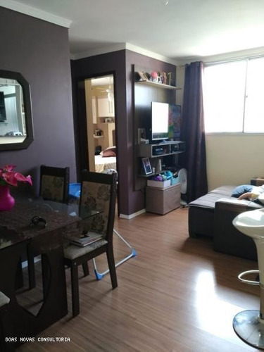 Apartamento Para Venda Em Guarulhos, Vila Rio - 000778_1-1044576