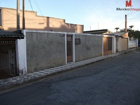 Sorocaba - Casa + Excelente Terreno - 41367