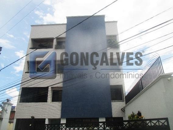 Locação Apartamento Sao Bernardo Do Campo Baeta Neves Ref: 3 - 1033-2-35443
