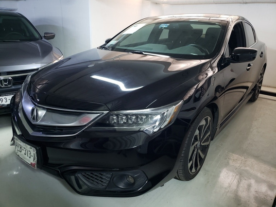 Acura Ilx 2.4 A-spec At 2017 *