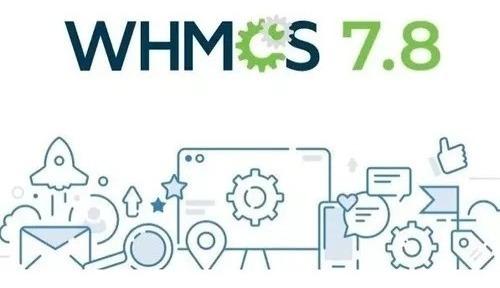 Whmcs 7.8.x Nunca Expira