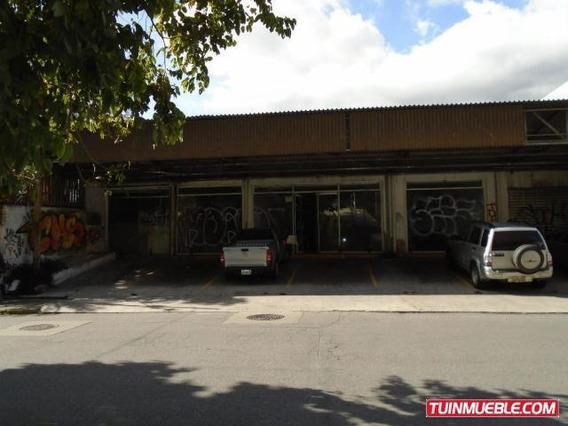 Casas En Venta La Castellana 19-11533 Fc