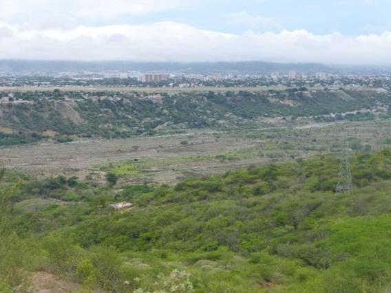 Se Vende Terreno El Manzano Rah: 19-13713