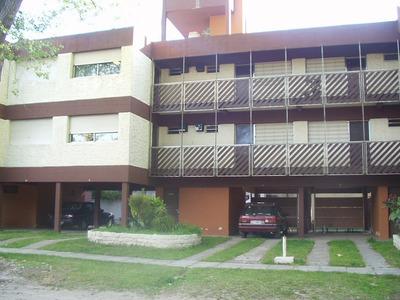 V.gesell Barrio Norte Depto 2 Amb.cerca Del Mar Y Del Centro