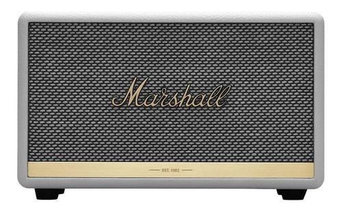 Parlante Marshall Acton II Bluetooth white 100V/240V