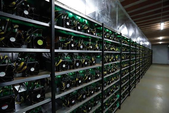 Contrato Mineração Bitcoin - 40hpm