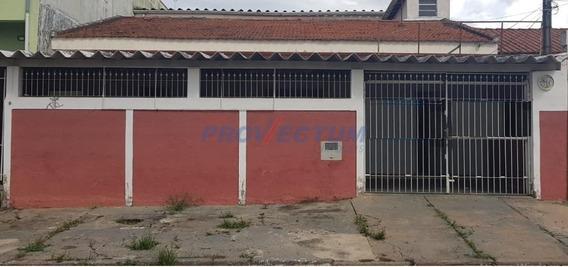 Casa Á Venda E Para Aluguel Em Jardim Nova Europa - Ca240885
