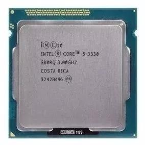 Processador Intel Core I5 3330 - 3ghz - Lga1155