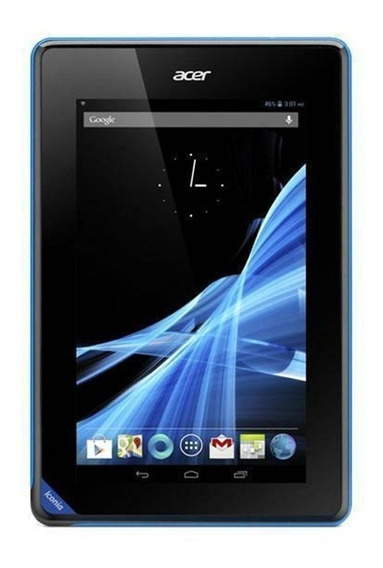 Tablet Acer Iconia B1-a71 Wi Fi 8gb Tela 7.0 0.3mp Os 4.1.2