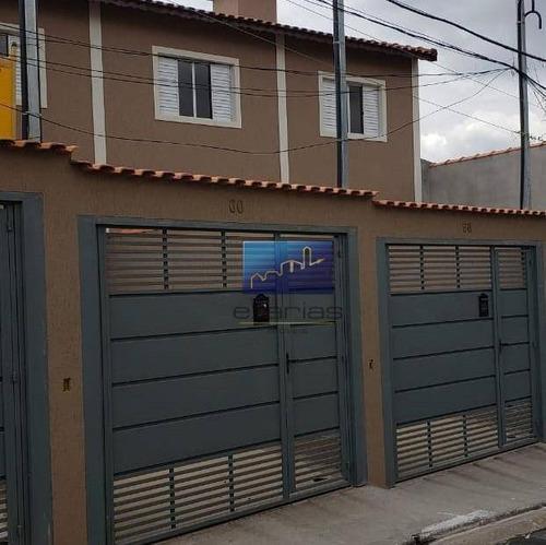 Imagem 1 de 24 de Sobrado Com 2 Dormitórios À Venda, 65 M² Por R$ 315.000,00 - Jardim Colorado - São Paulo/sp - So1138