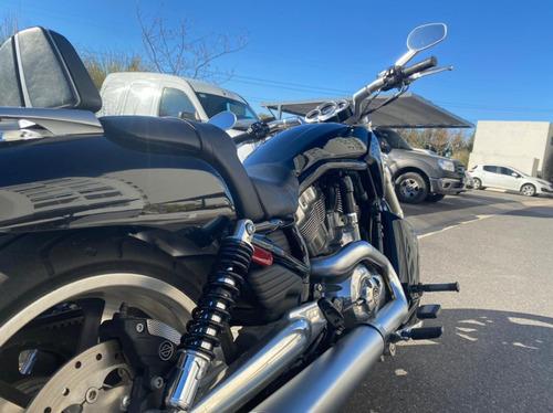 Imagen 1 de 8 de Harley Davidson V Rod Muscle