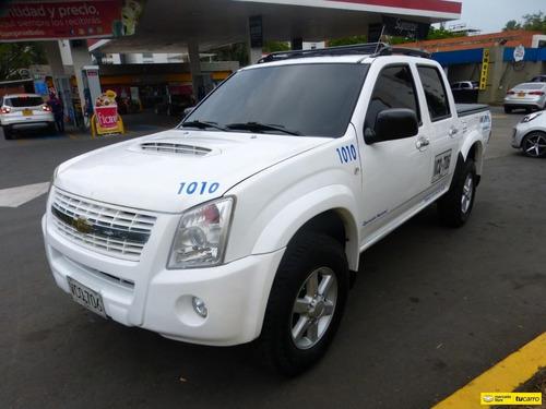 Chevrolet Luv D Max Mt 3000cc 4x4 43 000 000 En Mercado Libre