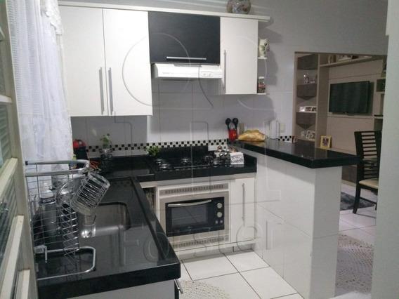Casa Para Venda Santina 1, Limeira - Ca00375 - 33624761
