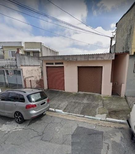 Imagem 1 de 15 de Casa Com 3 Dormitórios À Venda, 100 M² Por R$ 850.000,00 - Vila Matilde - São Paulo/sp - Ca0653