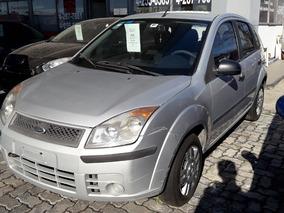 Ford Fiesta Ambiente 2009 Usado
