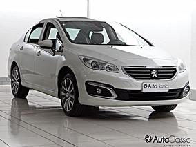 Peugeot 408 1.6 Thp Griffe Flex Aut. 4p