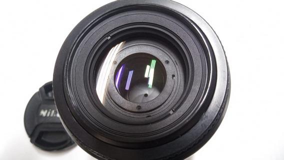 Lente Nikon 80-200mm D