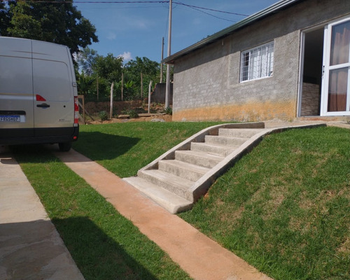 Imagem 1 de 19 de Chácara À Venda No Cercado - Araçoiaba Da Serra/sp - Ch00733 - 68084259