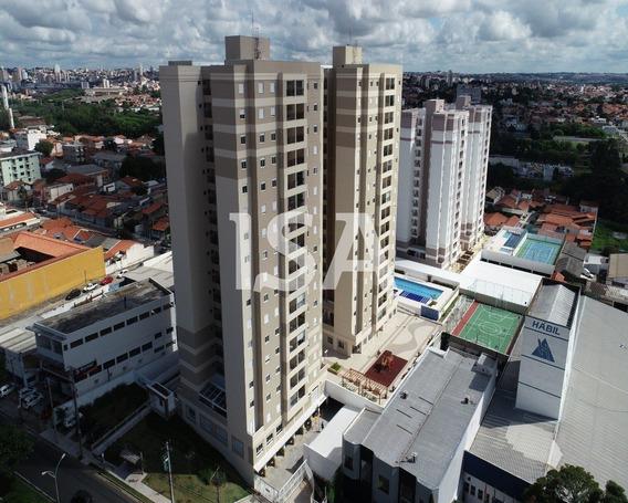 Lançamento Apartamento Venda, Residencial Montpellier, Além Ponte, Sorocaba, 3 Suítes, Sala 2 Ambientes, Cozinha Americana, Banheiro Social - Ap02152 - 34459835