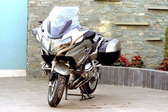 Bmw R1200rt Excelente Estado