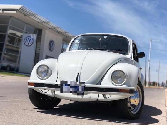 Volkswagen Sedan Vw 2001