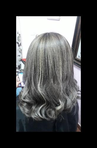 Cabeleireira Eliane Costa Hair