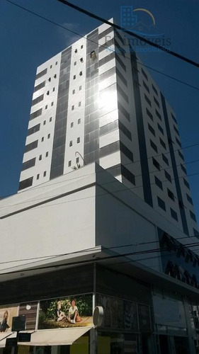 Sala  Comercial À Venda, Centro, Itajaí. - Sa0004