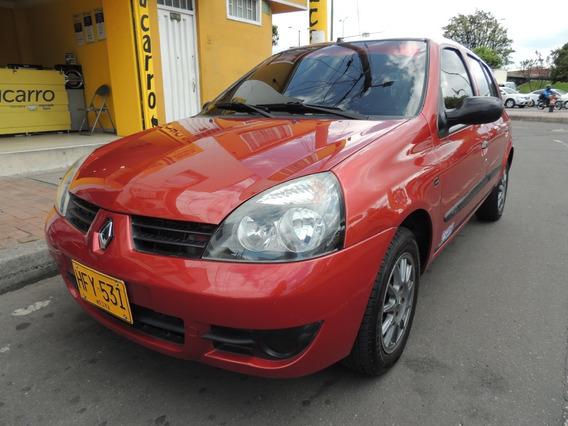 Renault Clio 1.150cc Aa Mt Fe
