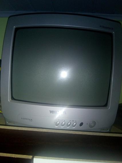 Tv Semp Toshiba 14 Polegadas